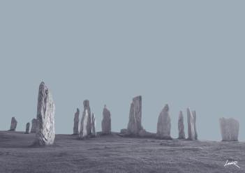 10. Vintage - stone