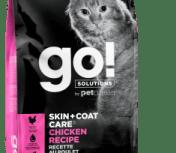 Go! 雞肉蔬果營養配方貓糧
