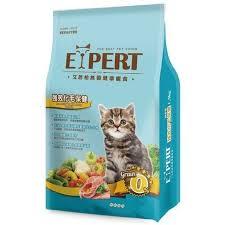 艾思柏無榖貓食-強效化毛配方