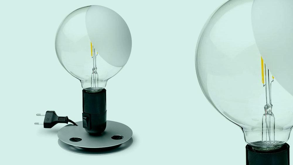 Scopriamo le lampade da tavolo design famose, quelle che hanno rivoluzionato il settore dell'illuminazione. Lampade Da Tavolo Di Design Famose La Top 3 Online