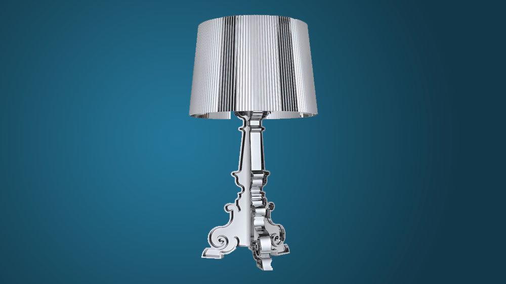 Illumina gli ambienti con lampade in stile industriale dal design unico. Lampade Da Tavolo Di Design Famose La Top 3 Online