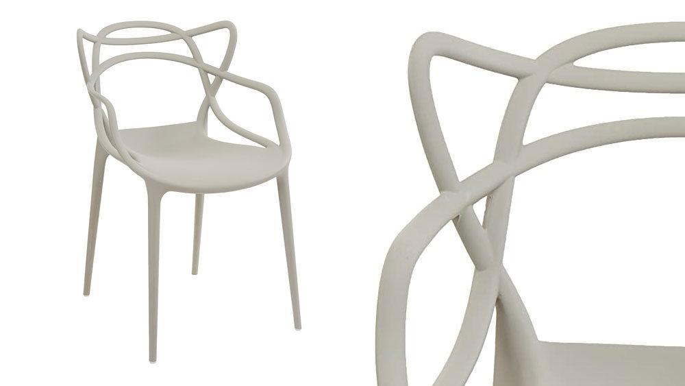 Le sedie che cercheremo sono quelle più ergonomiche e, possibilmente, girevoli. Sedie Di Designer Famosi Per La Casa Le Migliori 5