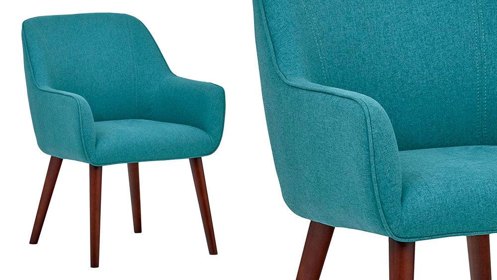 Sedia retrò, ronda incarnando design e comfort, amiamo il suo stile retrò preso in prestito dagli anni '50! Sedie Di Design Anni 50 Quali Le Migliori Online