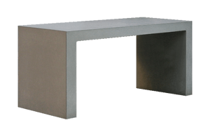 gartenmoebel container betontisch san vito oggi beton. Black Bedroom Furniture Sets. Home Design Ideas