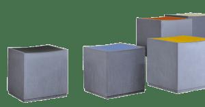 OGGI-Beton: Brandschutzbetonmöbel
