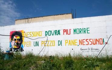 A Cerignola sulle orme di Giuseppe Di Vittorio