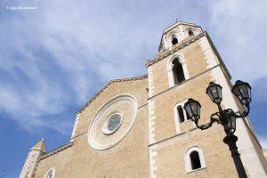 La Cattedrale dell'Assunta di Lucera