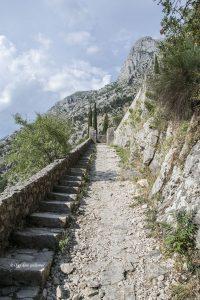 Fortezza Kotor