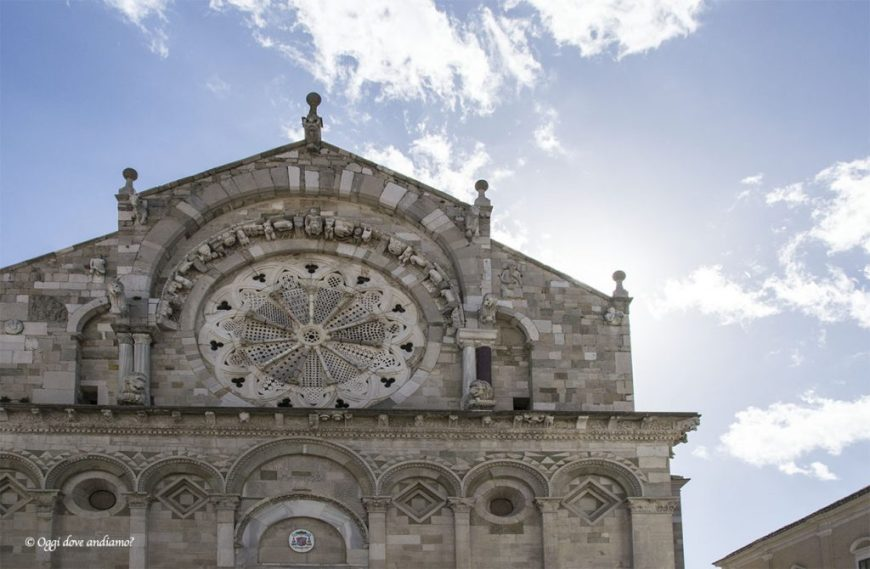 Concattedrale di Santa Maria Assunta