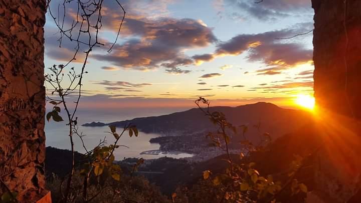 Baia di Rapallo