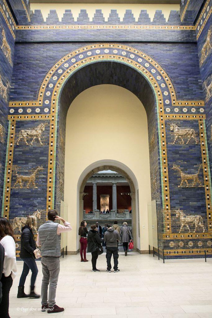Museo di Pergamo