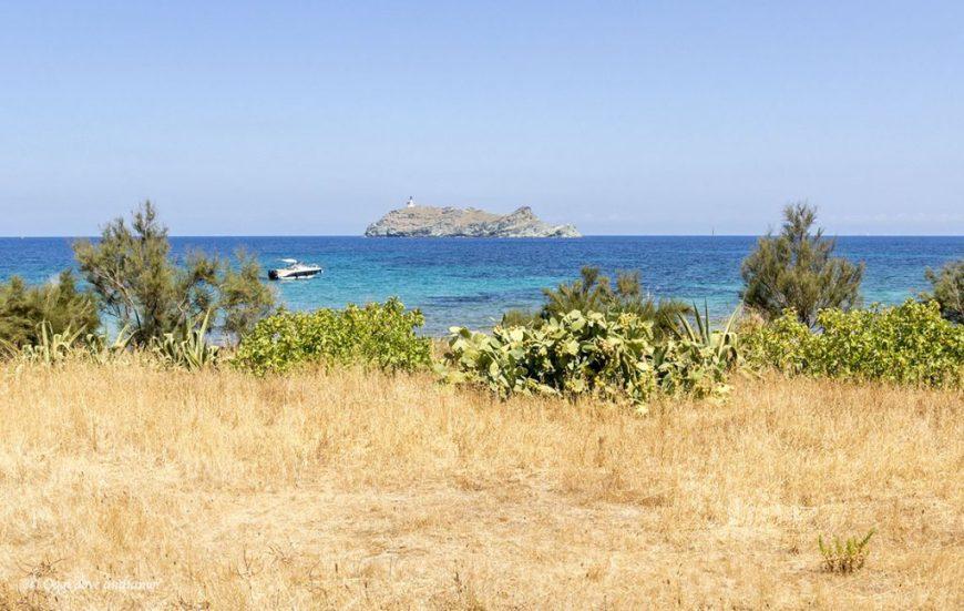 Corsica in moto - Barcaggio