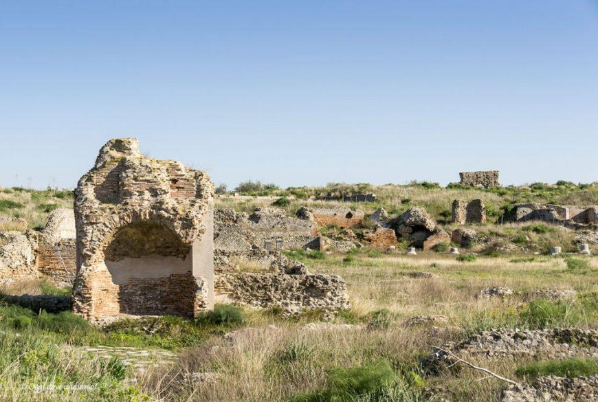 Sito Archeologico di Herdonia