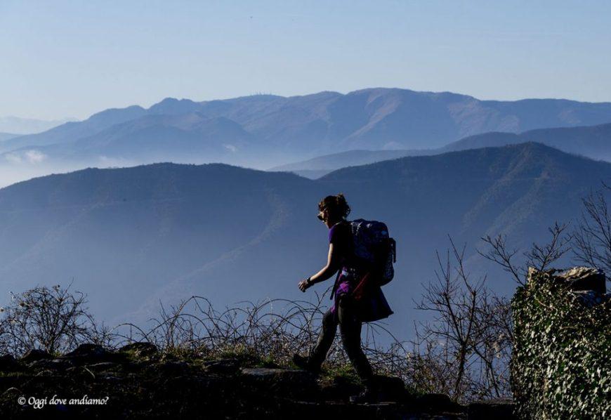 Consigli trekking in natura