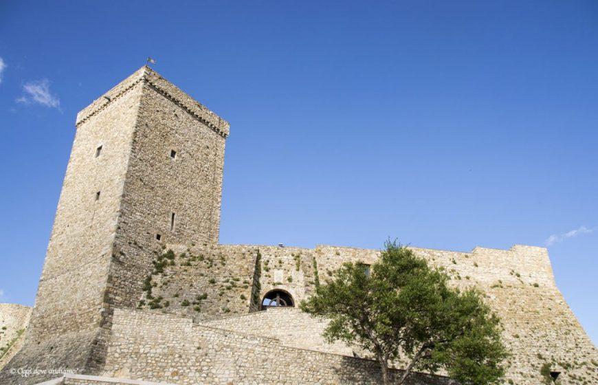 Il Castello di Deliceto