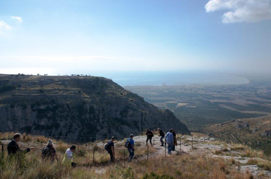 Cammini e natura a Monte Sant'Angelo