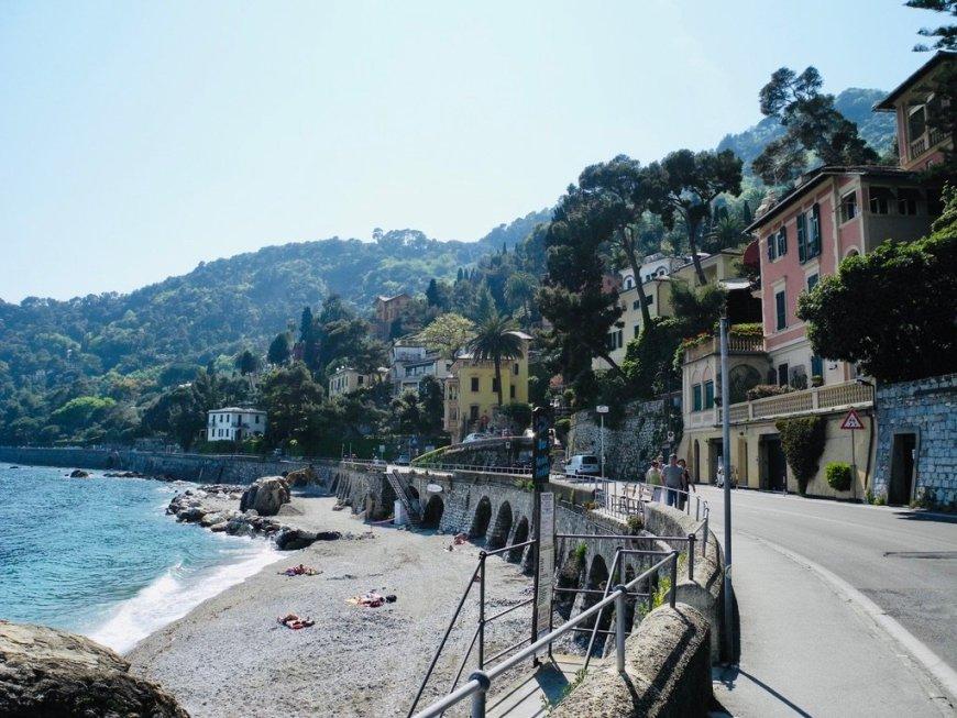 Cosa fare e cosa vedere nel Golfo del Tigullio: Santa Margherita Ligure