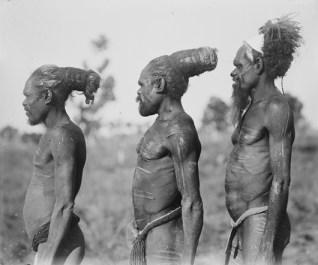 Crediti immagine: NAtional Museum of Australia (dominio pubblico)