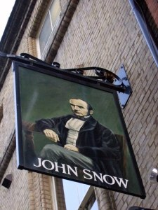 John_Snow_pub_sign_-_geograph.org.uk_-_1073800