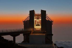 Telescopio_Nazionale_Galileo: crediti Giovanni Tessicini (dominio pubblico)