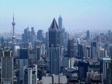 Shanghai_Cina