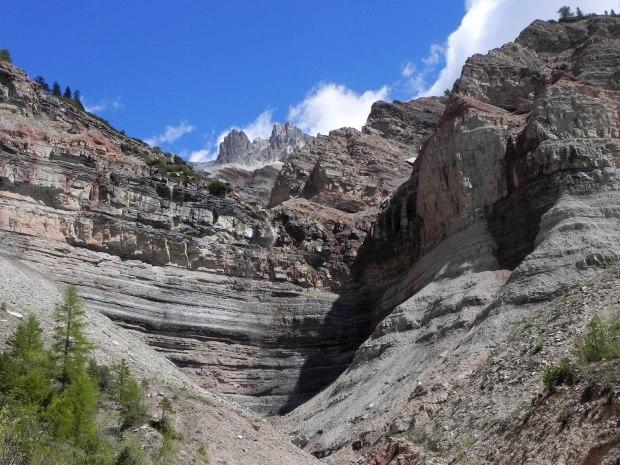 Bletterbach Geopark