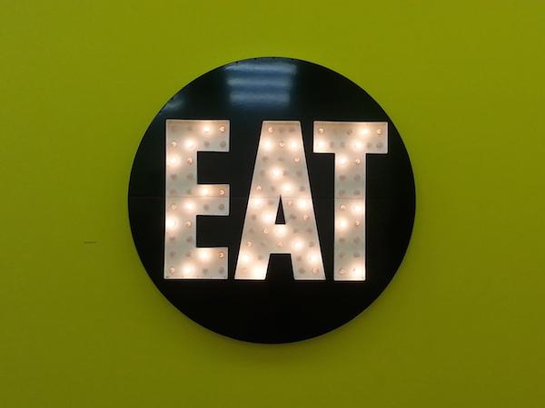 eat triennale