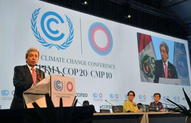 COP20_Lima_inauguration_Reinel_1_Dec_2014
