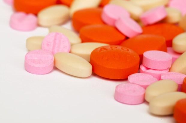 various-pills