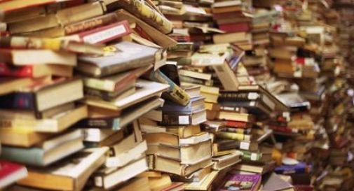 Libreria fallita 40mila libri all39asta Oggi Treviso