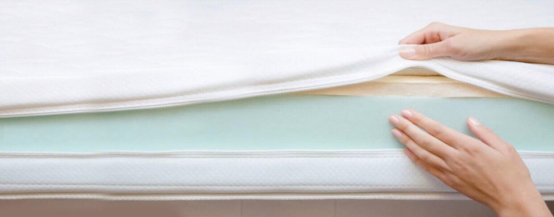 床墊內材料