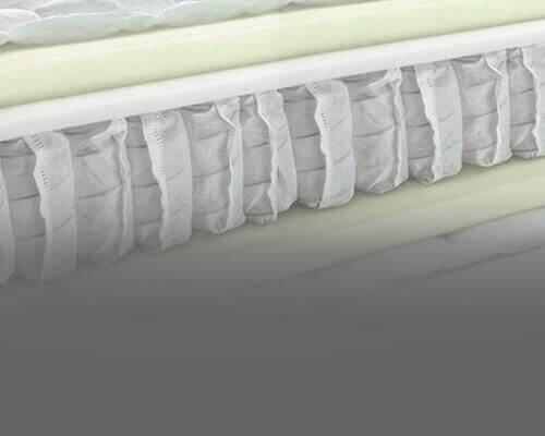 床墊材料大解密