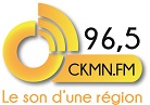logo 96,5