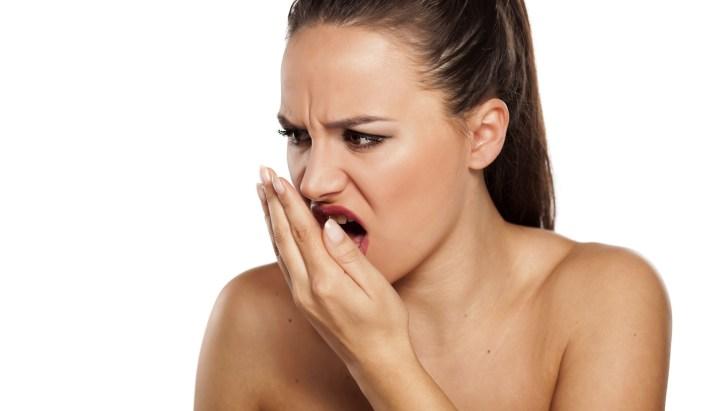 Slikta elpa un kā to novērst?