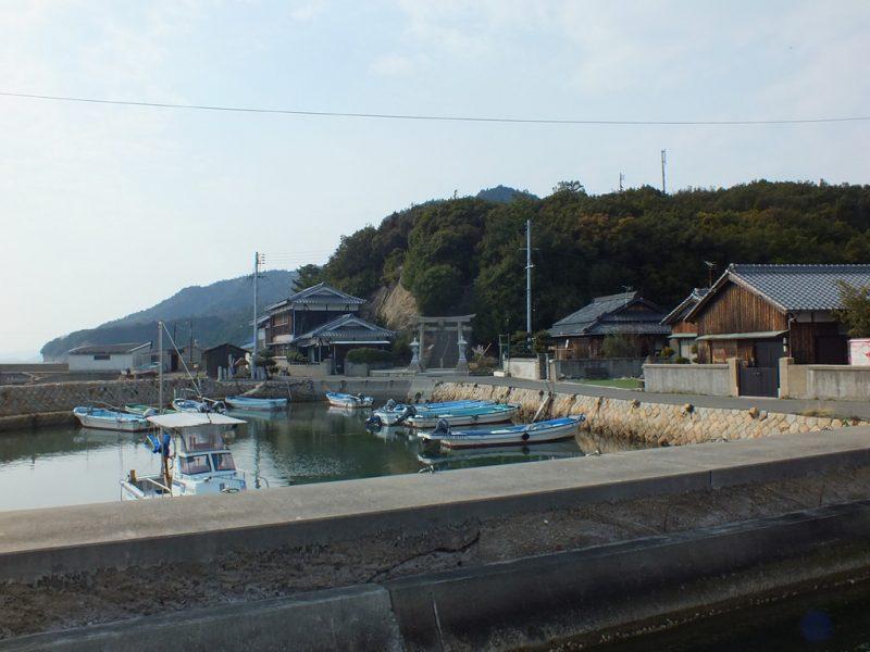 18 - Ko sur Teshima