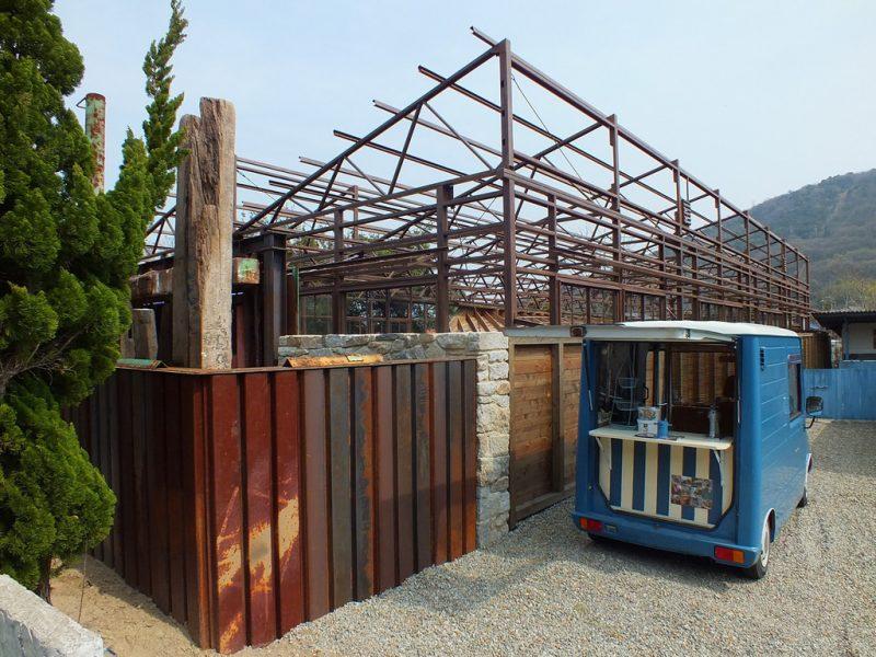 3 - Needle Factory - Teshima