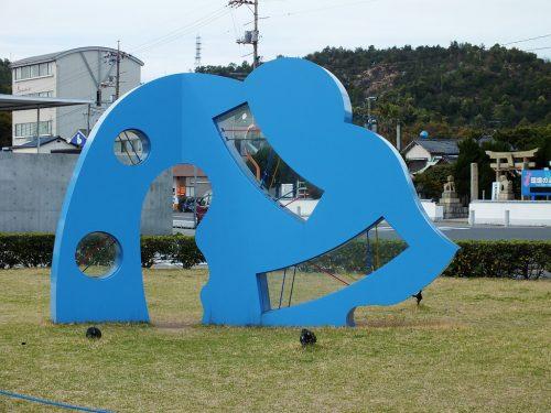 46 - Bunrakku Puppet - José de Guimarães