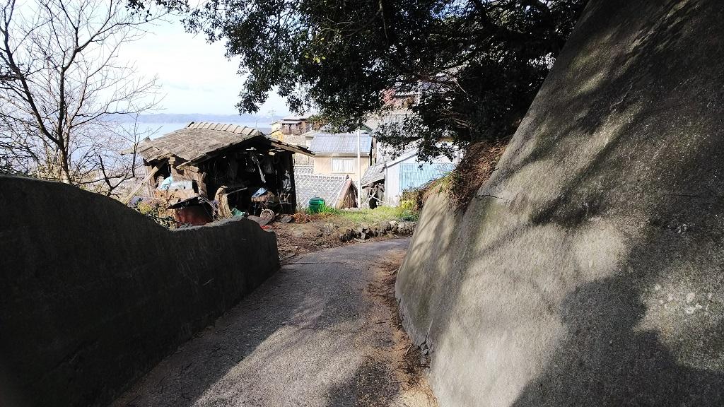 Première visite d'Ogijima de l'année 2018