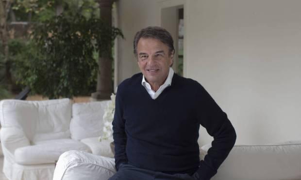 Jorge Neval Moll Filho Age: 75 years Assets: R$ 63.2 billion State: Rio de Janeiro Origin of Fortune: Hospital administration Photo: Edilson Dantas / Agência O Globo