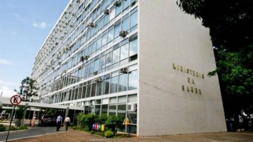 Ministério da Saúde Foto: Ascom/MS