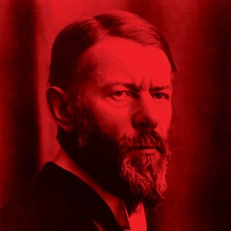 Max Weber (1864-1920), um dos pais da sociologia, Weber mostra como algumas características do protestantismo foram decisivas para o nascimento do capitalismo, da burocracia e do estado legal Foto: ARCHIV GERSTENBERG / ULLSTEIN BILD/GETTY IMAGES