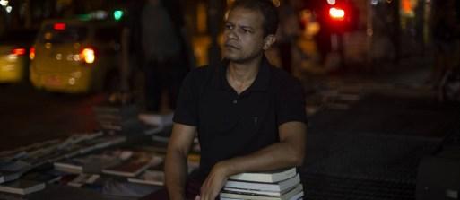 Willian Costa tem dívida de R$ 10 mil com o Fies por uma graduação que não conseguiu concluir Foto: Alexandre Cassiano / Agência O Globo