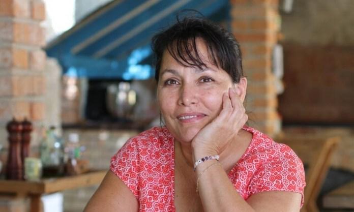 Julia de La Rosa Foto: Divulgação