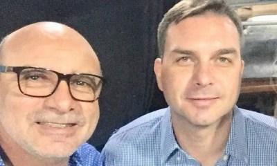 Resultado de imagem para Gilmar Mendes atende a pedido de Flávio Bolsonaro e determina suspensão de caso Queiroz