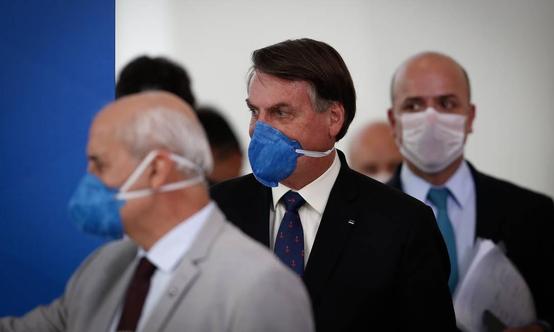 Coronavírus: Bolsonaro determina serviços que não poderão parar no Brasil