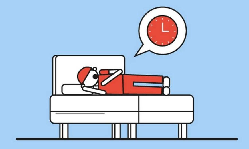Cuidados com o sono durante a pandemia Foto: Editoria de arte