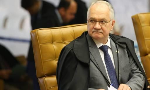 Fachin diz que país vive escalada do autoritarismo - Jornal O Globo