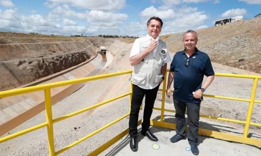 Marinho defende mais gastos e diz que país parece ter 'faca cravada no  olho' enquanto se preocupa 'com cisco' - Jornal O Globo