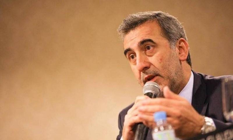 Edison Lanza, relator de liberdade de expressão da Comissão Interamericana de Direitos Humanos Foto: Divulgação / CIDH