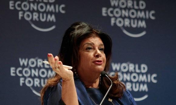 Luiza Helena Trajano lança movimento para levar vacinas a todos os brasileiros até setembro